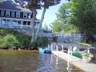 Lake Winnipesaukee-Sleeps 12- 6 Bdrm - Wolfeboro vacation rentals