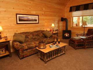Cozy 2 bedroom Lake George Cabin with Internet Access - Lake George vacation rentals