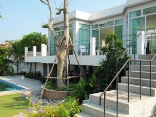 Villas for rent in Khao Tao: V5411 - Hua Hin vacation rentals
