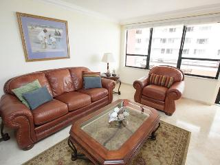 Oceanfront Two bedroom at The Alexander - Unit 510 - Miami Beach vacation rentals