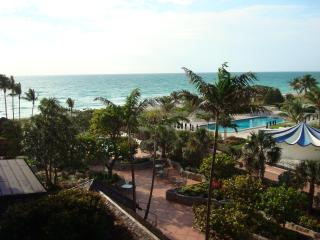 2 bedroom Condo at The Alexander - Unit 707 - Miami Beach vacation rentals