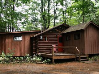 Camp #3 at Morningside Camps - Minerva vacation rentals