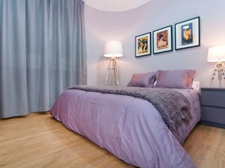 JUNE OFFER Industrial  Ramblas, Paseo de Gracia - Barcelona vacation rentals