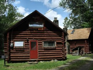 Romantic 1 bedroom Cabin in Minerva with Internet Access - Minerva vacation rentals