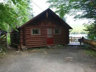 Bright 2 bedroom Cabin in Minerva with Deck - Minerva vacation rentals