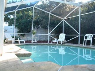 Daytona Beach - Ponce Inlet - Heated Pool - Ponce Inlet vacation rentals