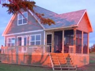 2 story executive cottage - PEI famous north shore - Mount Stewart vacation rentals