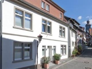 LLAG Luxury Vacation Apartment in Heppenheim (Bergstrasse) - 646 sqft, exclusive, modern (# 2640) - Weinheim vacation rentals