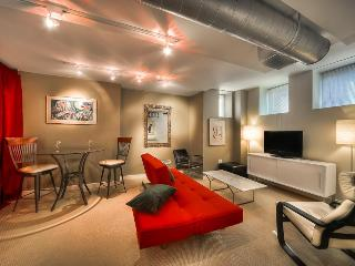 Fresh Fun Apt,  Walk to Convention Center & Metro - Washington DC vacation rentals