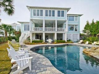 Heaven By The Sea - prices listed may not be accurate - Tybee Island vacation rentals