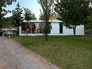 Modern architecture country villa, over  Douro river - Northern Portugal vacation rentals