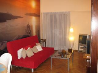 Athens City Apartment 1, central Athens. - Athens vacation rentals