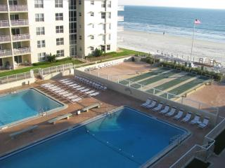 2BR/2BA CONDO;GREAT VIEW & RATES BOOK FOR SUMMER! - New Smyrna Beach vacation rentals