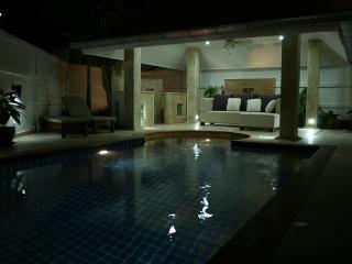 Private Pool villa center Patong 3 bedroom - Patong vacation rentals