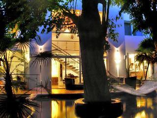 Casa los Charcos - Playa del Carmen vacation rentals