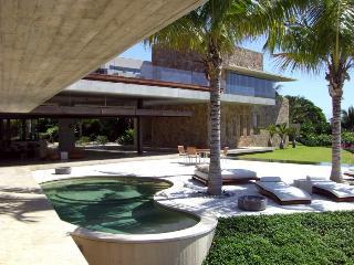 Nice Villa with Internet Access and Dishwasher - Punta de Mita vacation rentals