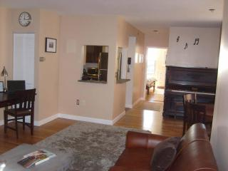 Modern Luxury Condo in Classic Brownstone Back Bay - Boston vacation rentals