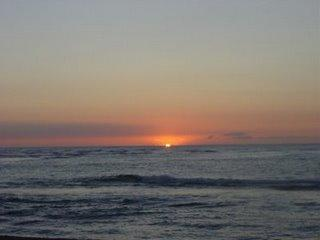Sunset - Haleiwa Surf - Condo on the Beach - Haleiwa - rentals