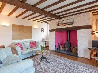 FFOREST FIELDS COTTAGE working farm, rural location near to Builth Wells, Ref 14396 - Builth Wells vacation rentals