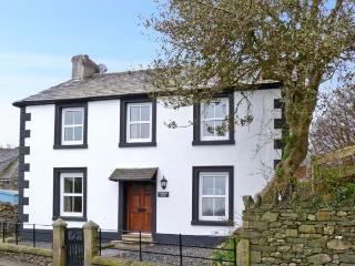 CHURCH VIEW, a detached farmhouse, with four bedrooms, woodburning stove - Broughton-in-Furness vacation rentals