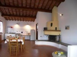 2 bedrooms apartment in maremma: country and sea - Image 1 - Suvereto - rentals