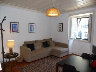 Trendy Bairro Alto - Lovely Principe Real - Lisbon vacation rentals
