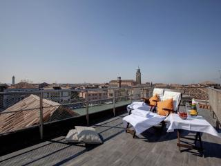 Charming Condo with Deck and Internet Access - Murano vacation rentals