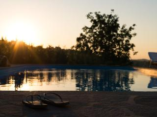 Residenza Cà d´Masseu - Winefarm holidays - Calamandrana vacation rentals