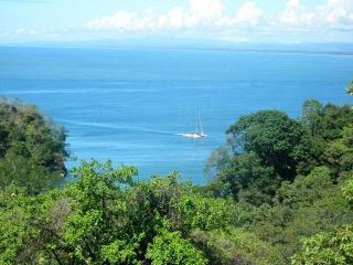 Luxurious Condo with Breath-Taking Ocean Views! - Manuel Antonio National Park vacation rentals