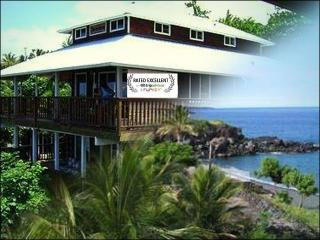AWARD-WINNING Home -Sweeping Ocean Views! - Captain Cook vacation rentals