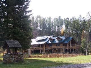 Green Valley Ranch Main Lodge - West Glacier vacation rentals