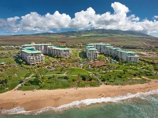 Honua Kai -Luxurious Ocean View Resort #H 208 - Ka'anapali vacation rentals