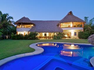 Aguas Vivas - Mexican Riviera-Pacific Coast vacation rentals