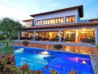 Perfect 6 bedroom Villa in La Cruz de Huanacaxtle - La Cruz de Huanacaxtle vacation rentals