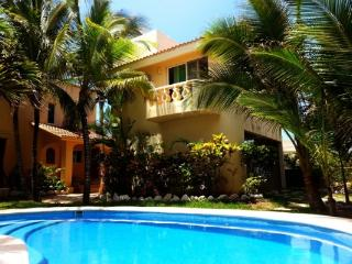 Turtle Heart Villa - Riviera Maya vacation rentals