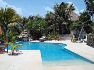 Beautiful 4 bedroom Villa in Playa del Secreto - Playa del Secreto vacation rentals