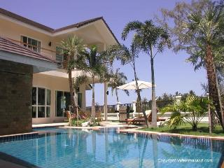 Luxury Villa in BEST LOCATION - Private Swimming Pool, WiFi & Airport Transfer! - Khao Lak vacation rentals