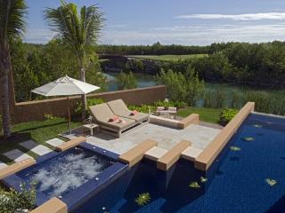 Banyan Tree Mayakoba - Courtyard Villa - Riviera Maya vacation rentals