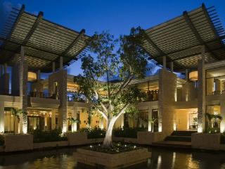Banyan Tree Mayakoba - 2br Estuary Villa - Riviera Maya vacation rentals