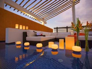 Banyan Tree Mayakoba - 2br Sunrise Lagoon Villa - Riviera Maya vacation rentals