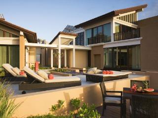 Banyan Tree Mayakoba - 2br Sunset Lagoon Villa - Riviera Maya vacation rentals