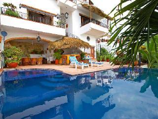 5 bedroom Villa with Internet Access in Puerto Vallarta - Puerto Vallarta vacation rentals
