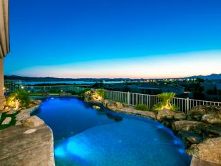 Best View in Havasu! Luxury Home with Pool & Spa - Lake Havasu City vacation rentals