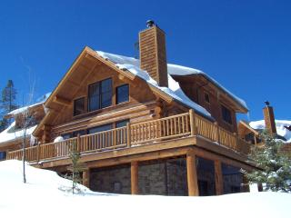 Big Sky Cabin Luxury Ski In/Ski Out - 5 Bed/4 bath - Big Sky vacation rentals