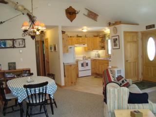 Pine Place apartment, Lake Placid, NY, USA - Lake Placid vacation rentals