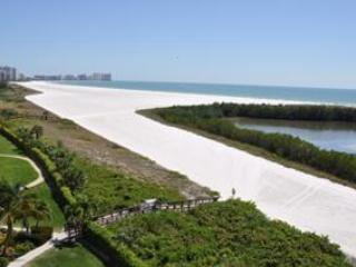 Direct access to the beach! - South Seas - SST4711 - Condo on Tigertail Beach! - Marco Island - rentals