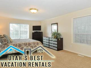 SLC Foothills Duplex 5 Mins to University of Utah - Salt Lake City vacation rentals