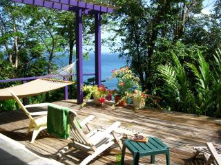 Coasting Villa - Beautiful, Intimate, Waterfront - Tobago vacation rentals