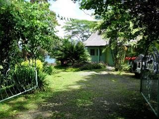 Coasting Villa - Beautiful, Intimate, Waterfront - Tobago vacation rentals