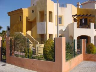 2 Bed/2bath Apartment on the Lovely Punta Prima - Torrevieja vacation rentals